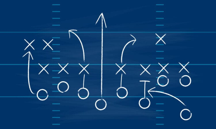 Leading Through Uncertainty Part II – What We Can Learn from the Best Sports Coaches