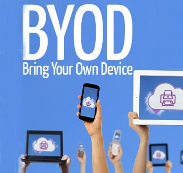 Bring Your Own Device or Disaster?